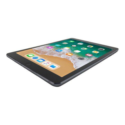 Apple Ipad A1475 WIFI+4G 16gb Preto - Usado
