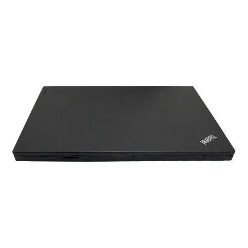 Notebook Lenovo Thinkpad L470 i5 8gb 1tb - Usado