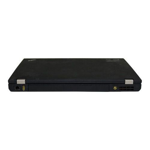 Notebook Lenovo Thinkpad T420 i5 4gb SEM HD - Usado