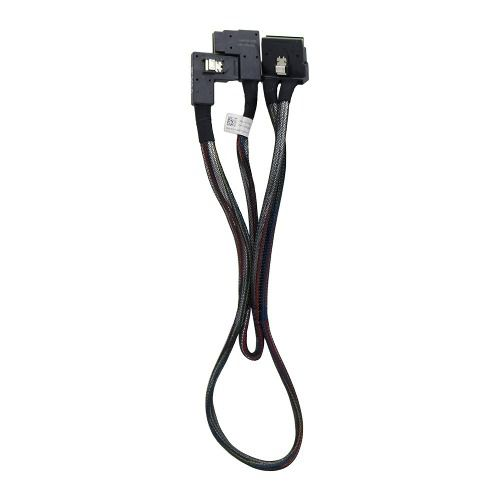 Cabo Minisas Para Dell Poweredge R620 P/n 0tk2vy - Usado