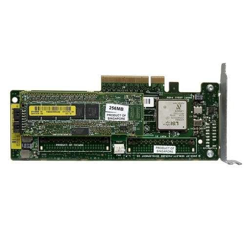 Placa Controladora Hp Smart Array P400 447029-001 - Usado