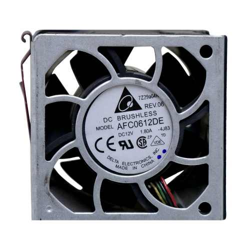 Cooler Fan Hp Para Dl380 G5 Afc0612de P/n 394035-001 - Usado