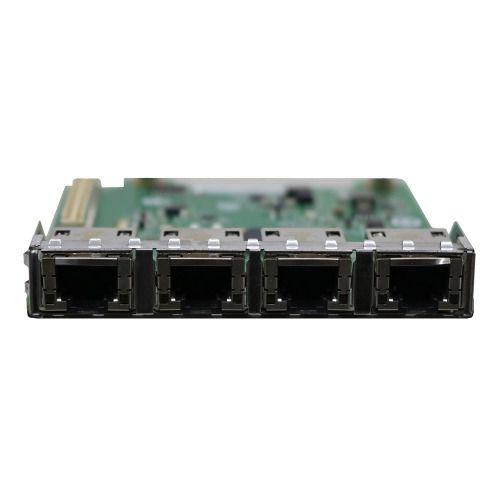 Placa De Rede Quadport Para Dell Poweredge 0r1xfc- Usado