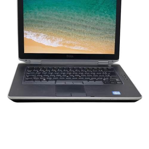 Notebook Dell Latitude E6430 i7 3720QM 8gb 120gb Ssd- Usado