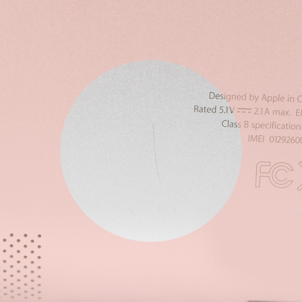 Apple ipad 2 gsm A1396 32gb - usado