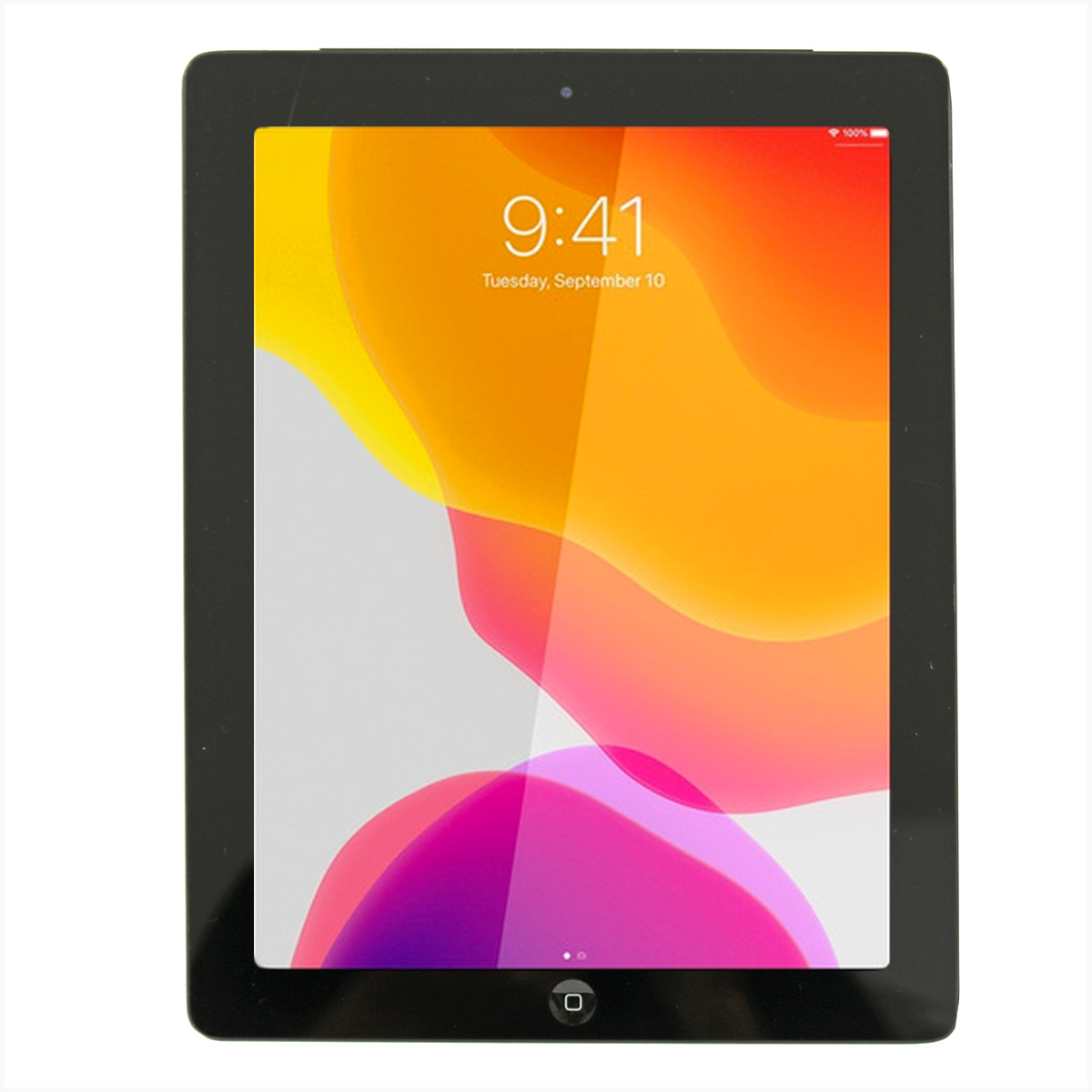 Apple iPad 3 wi-fi+4g a1430 32gb black - usado