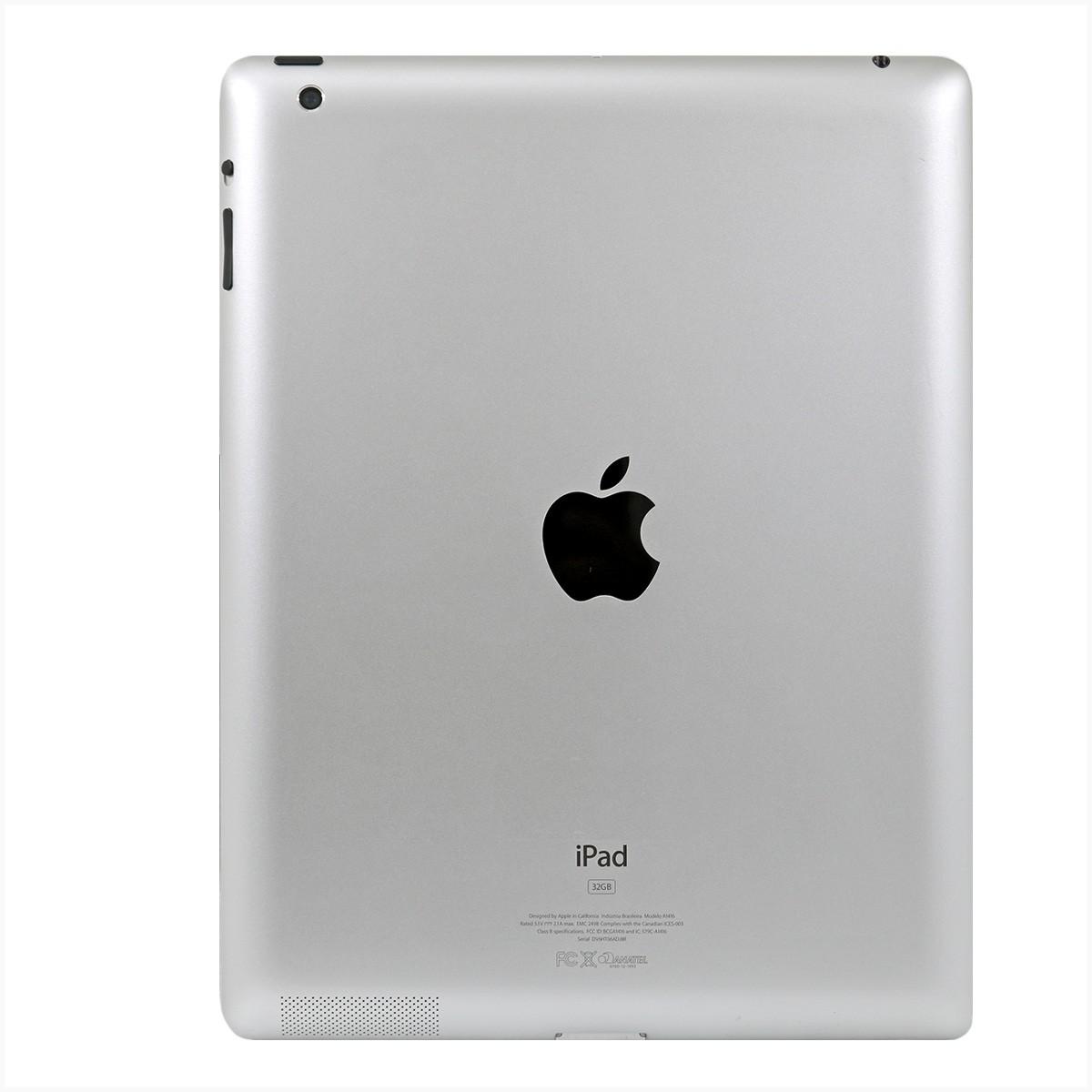Apple ipad 3 wi-fi a1416 32gb - usado