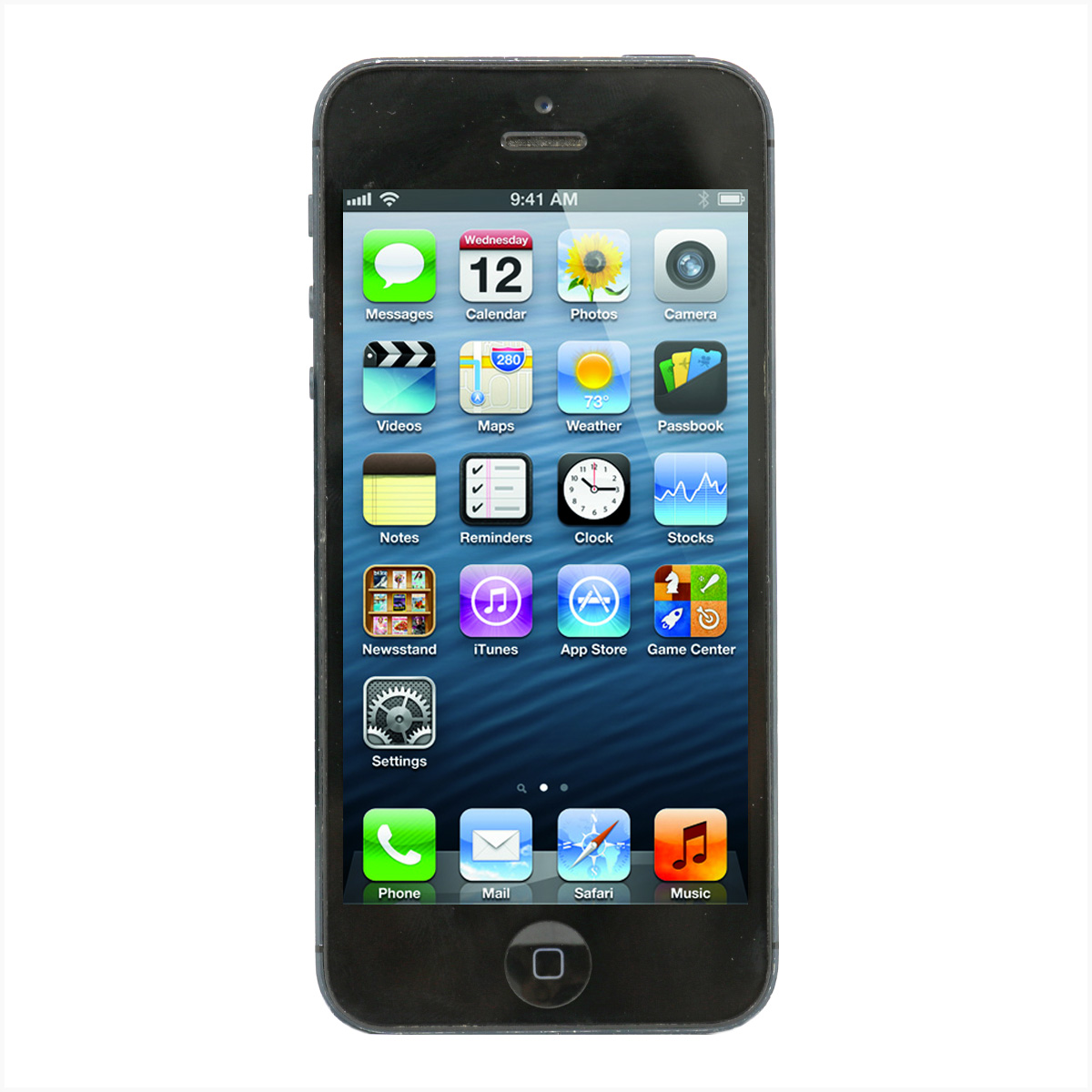 Apple iPhone 5 A1428 16gb - Usado