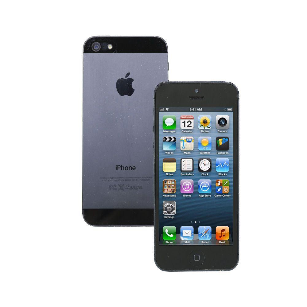Apple iPhone 5 A1428 32gb - Usado