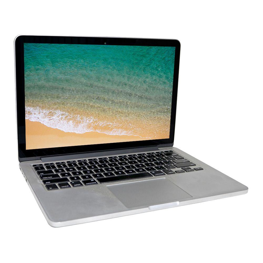 Apple Macbook Pro 11,1 i5 8gb 256gb Ssd - Usado