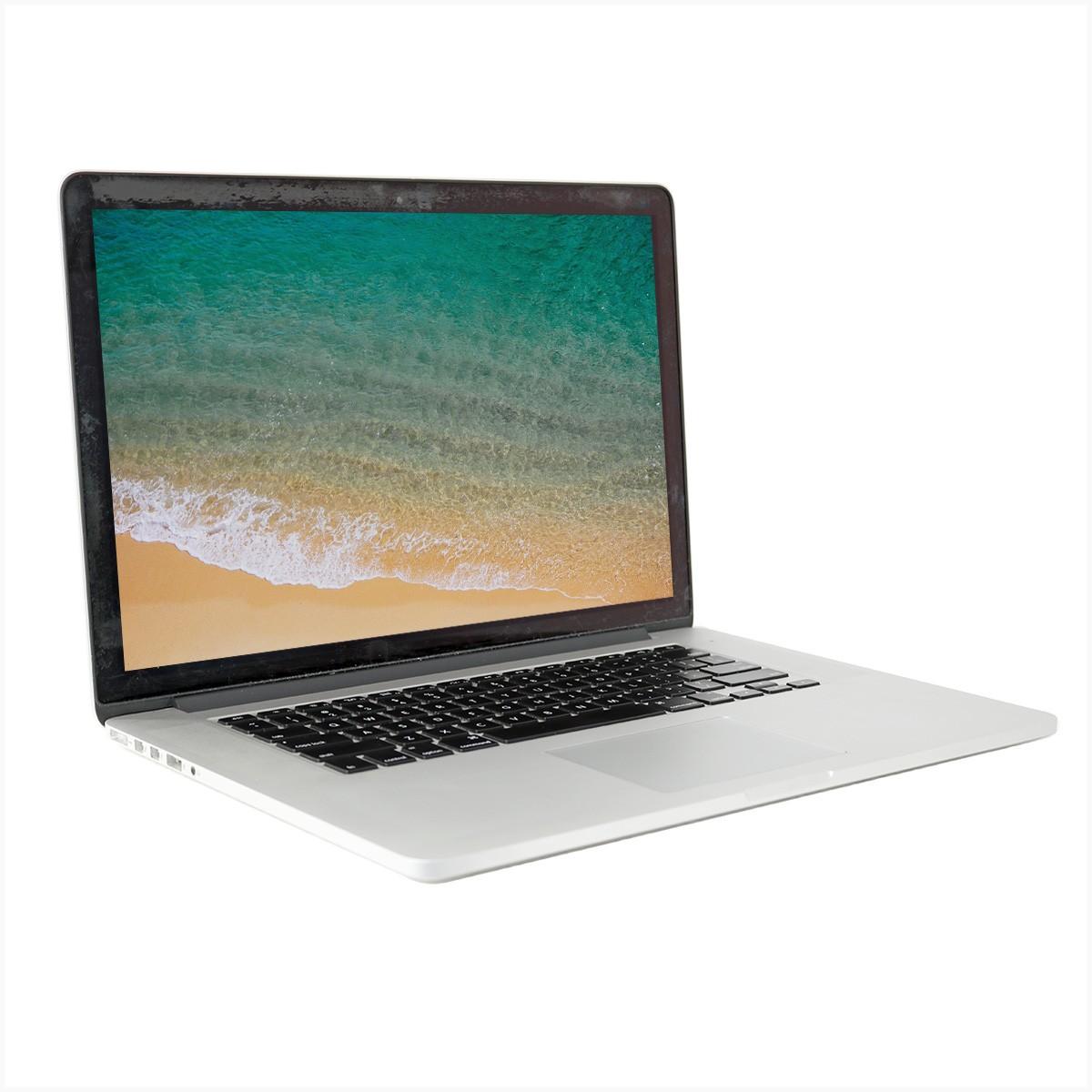 Apple macBook pro 11,4  i7 16gb 240gb ssd - usado