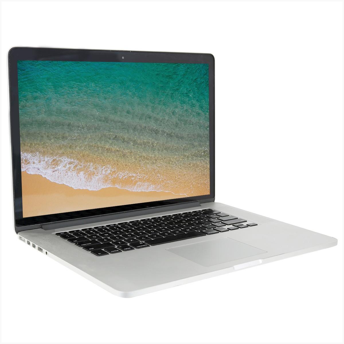 Apple macBook pro 11,5  i7 16gb 240gb ssd - usado