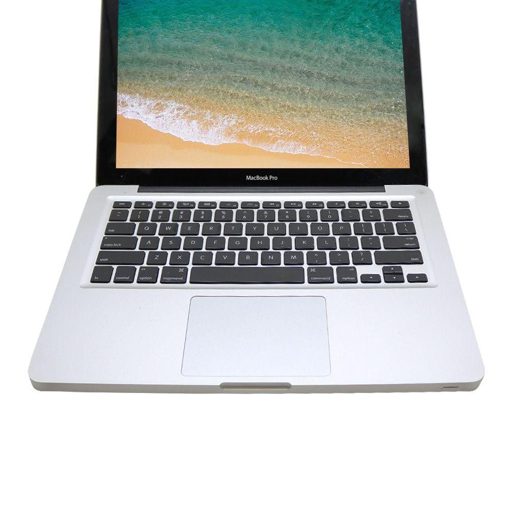 Apple Macbook Pro 9,2 A1278  Core 2 Duo 8gb 240gb Ssd