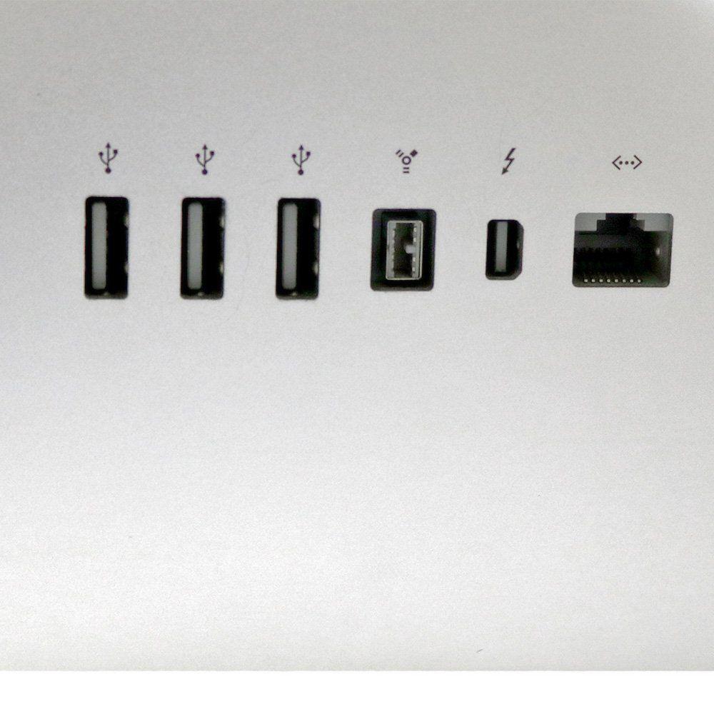 Thunderbolt Display Apple A1407 27 Widescreen C/ Som - Usado