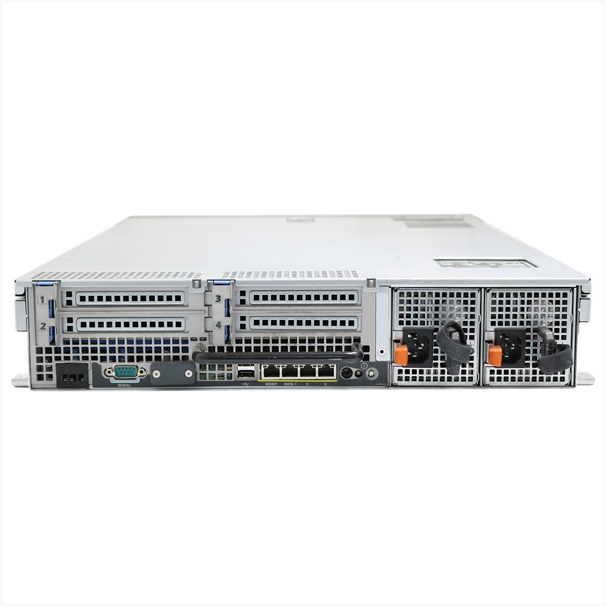 Appliance firewall cisco c370 - usado