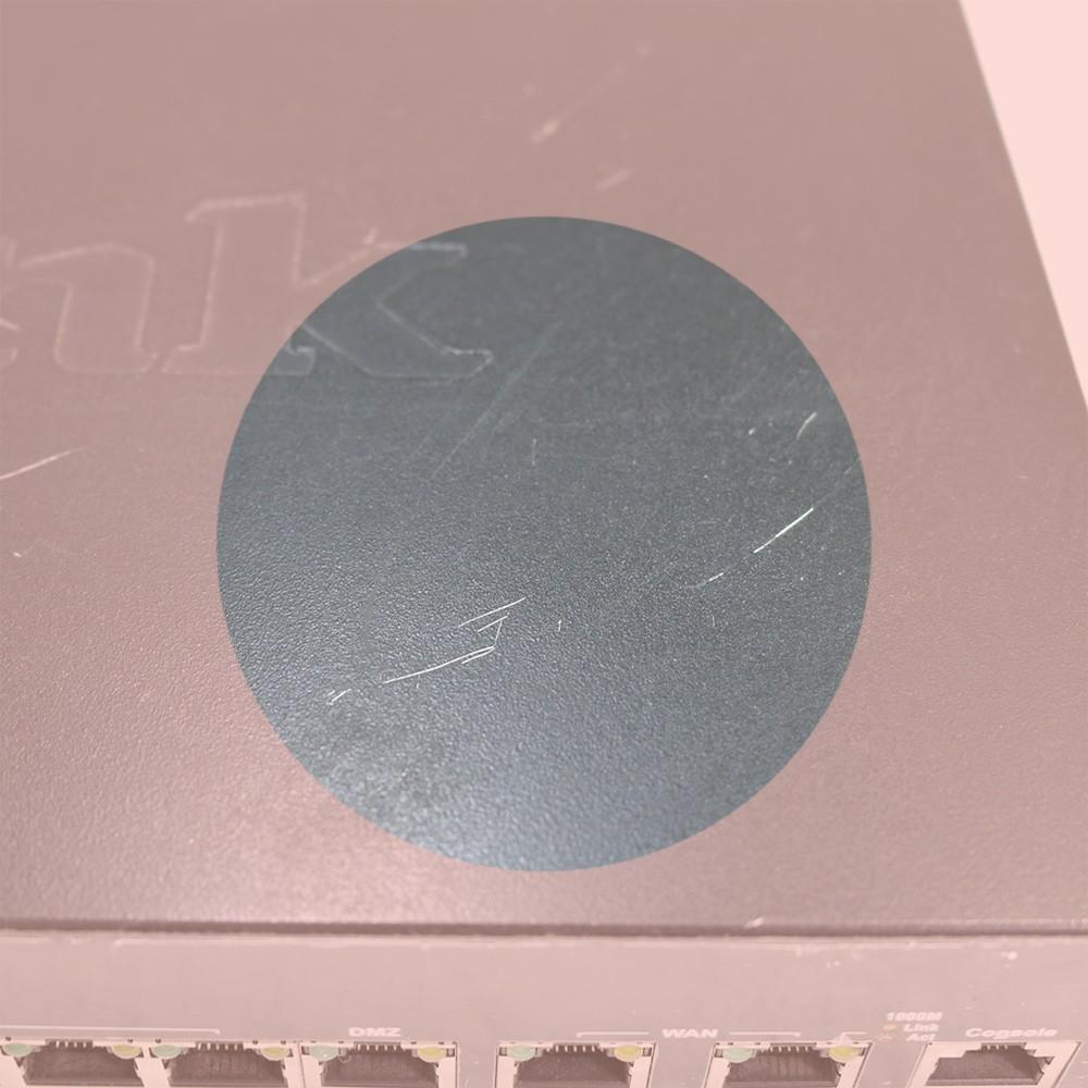 Appliance/firewall d-link dfl-860e - usado
