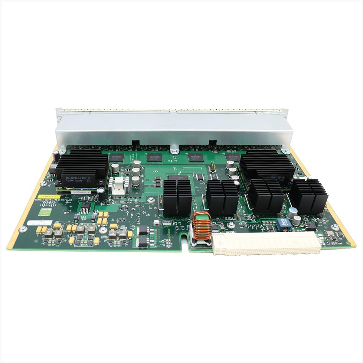 Blade cisco ws-x4648-rj45v+e - usado