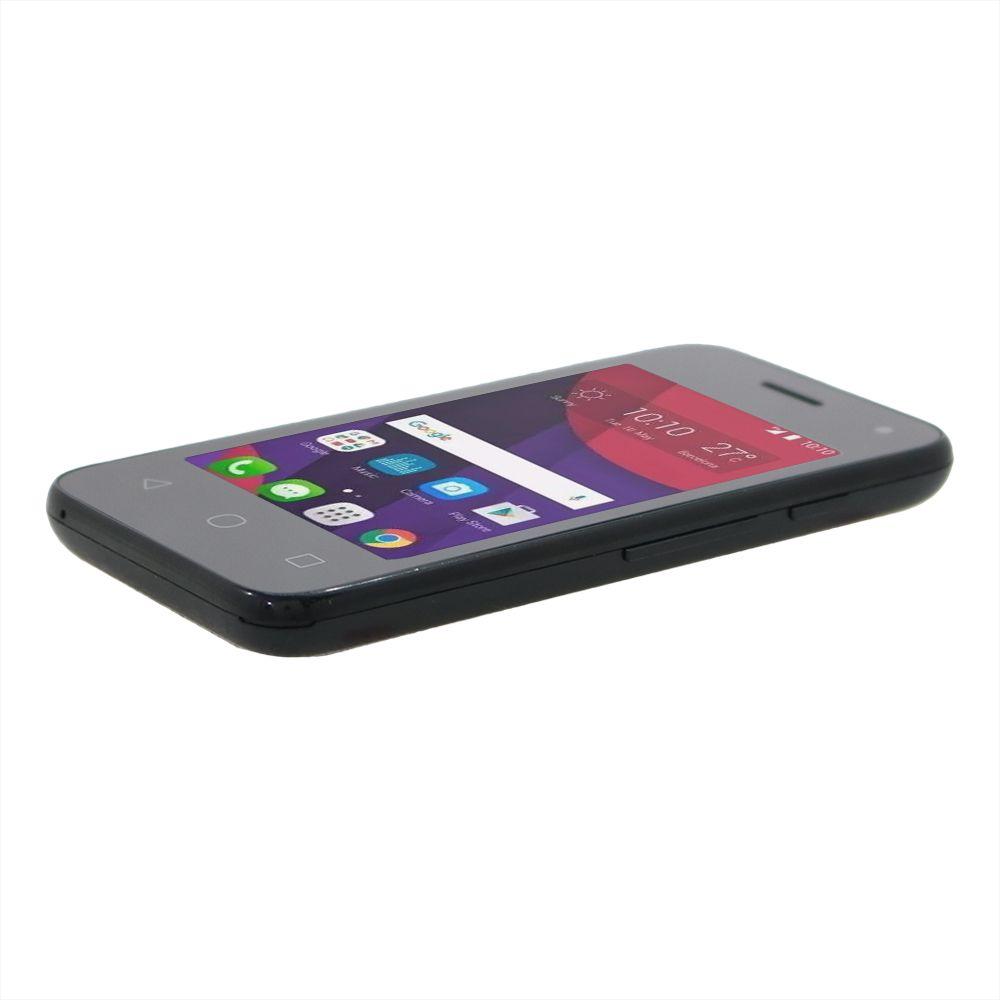 Celular  Alcatel Pixie 4 4017 F - Usado