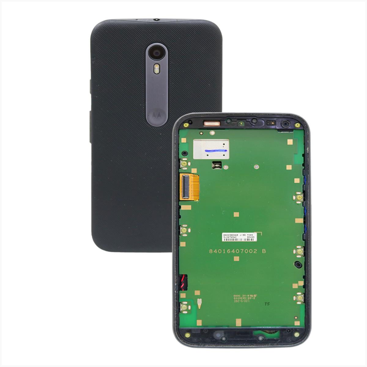 Celular Moto G3 Sem Tela 16gb SEM TELA - Usado