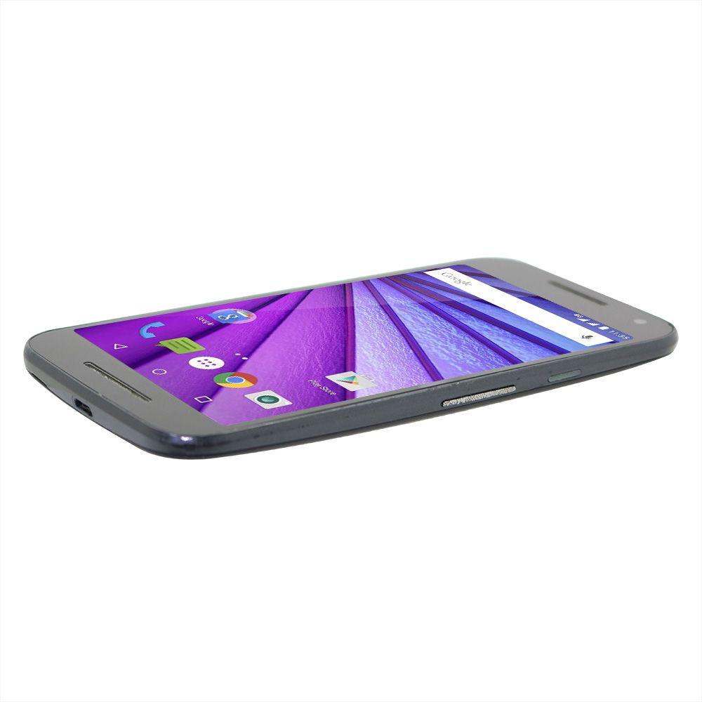 Celular Motorola Moto G3 XT1543 - Usado