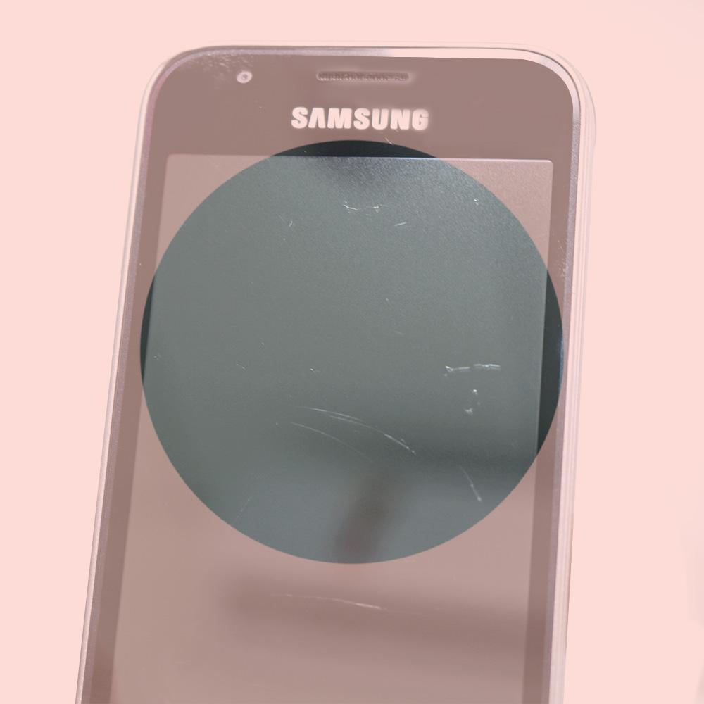 Celular samsung galaxy Galaxy j1 mini sm-j105m/ds - usado