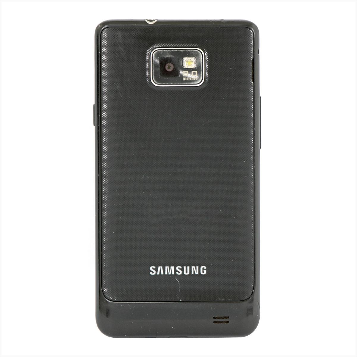 Celular samsung galaxy s2 gt-I9100 16gb - usado