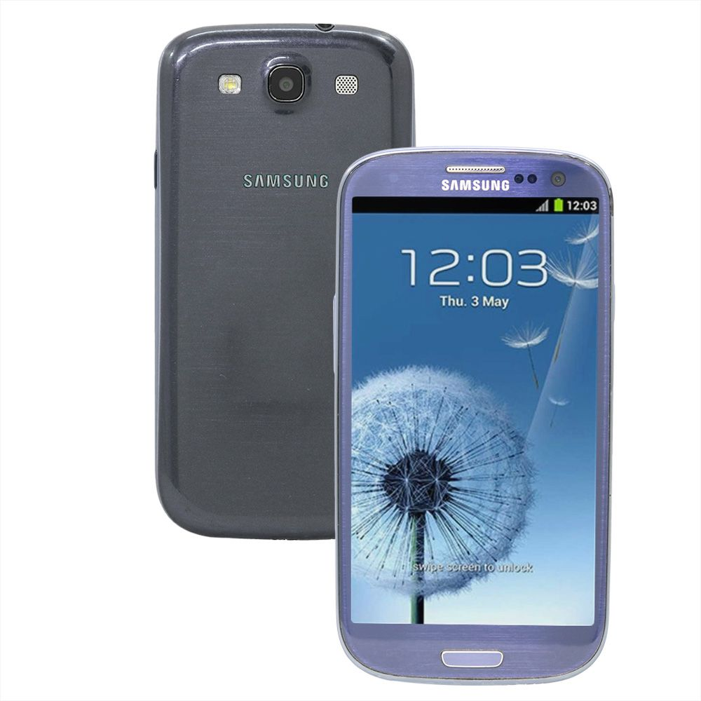 Celular Samsung Galaxy S3 GT-i9300 16gb - Usado