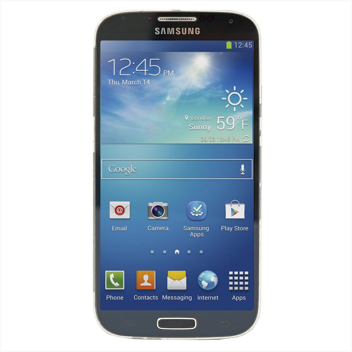 Celular samsung galaxy s4 gt-I9505 16gb - usado