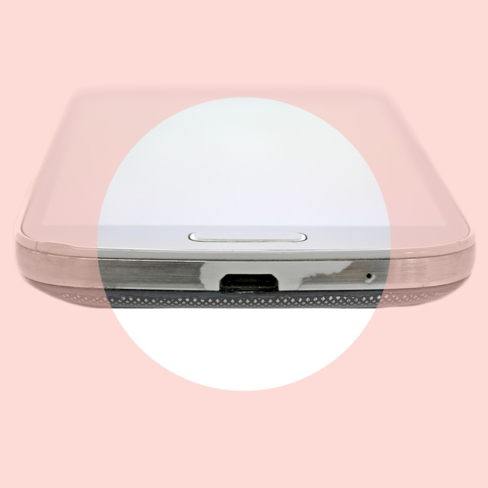 Celular samsung s4 mini gti 9195 8gb - usado