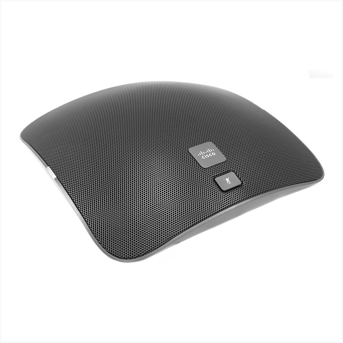 Cisco ip conference phone 8831 base de alto-falante - usado