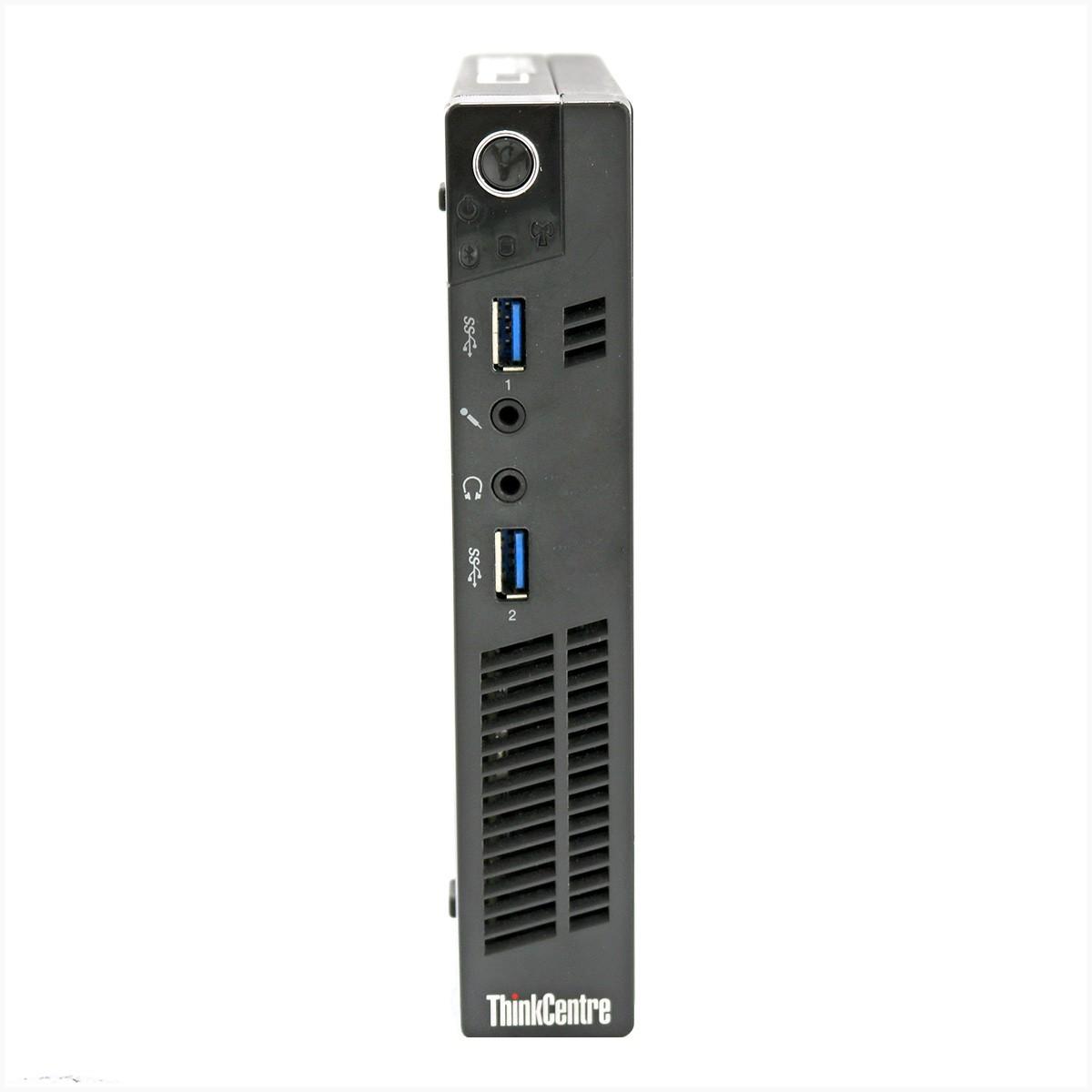 Computador Lenovo M92p Ultra Reduzido 4gb 320gb - Usado
