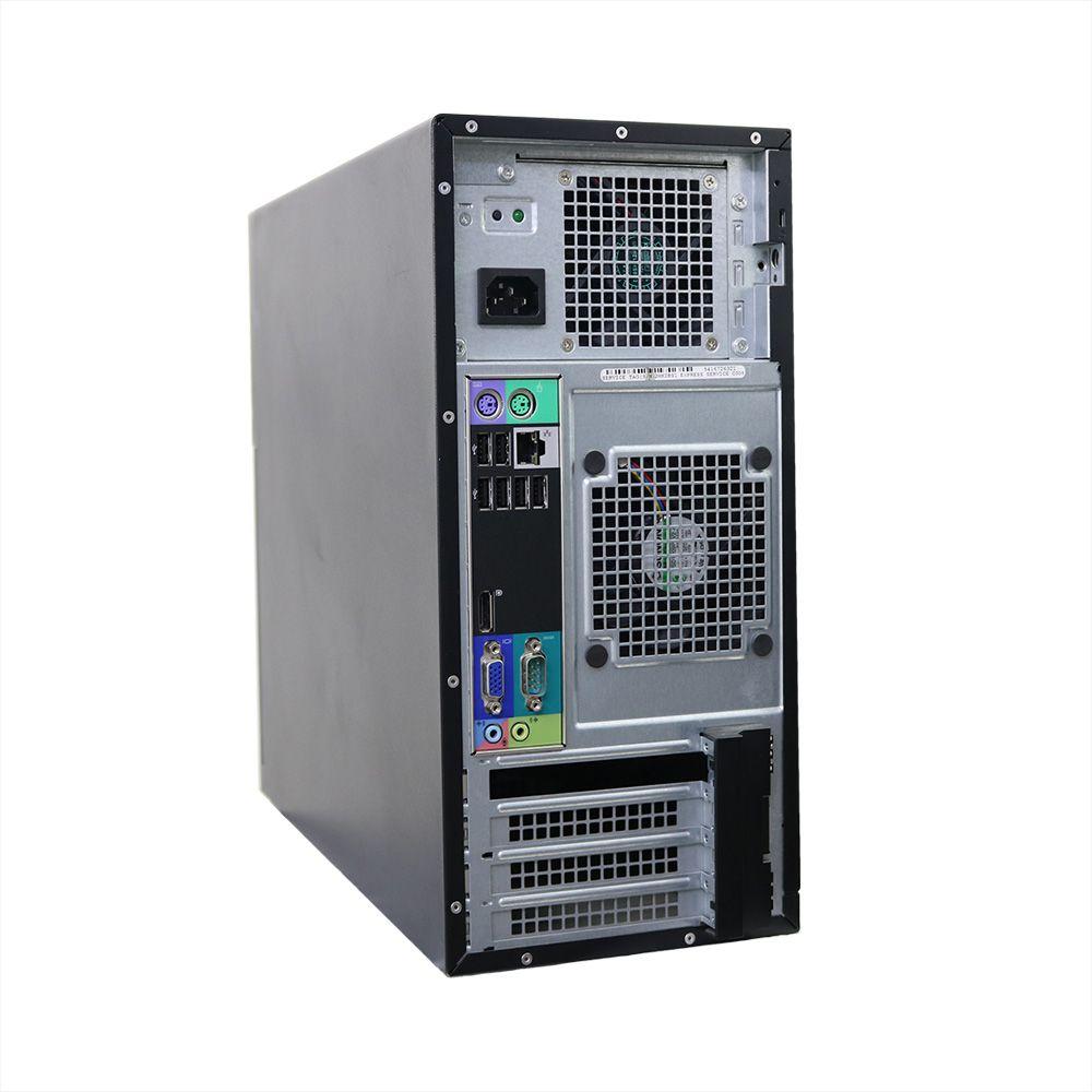 Desktop Dell 990 Big Optiplex i7 8gb 2Tb - Usado