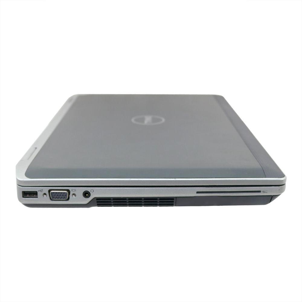 Notebook Dell Latitude E6430 I5 8gb 240gb Ssd- Usado