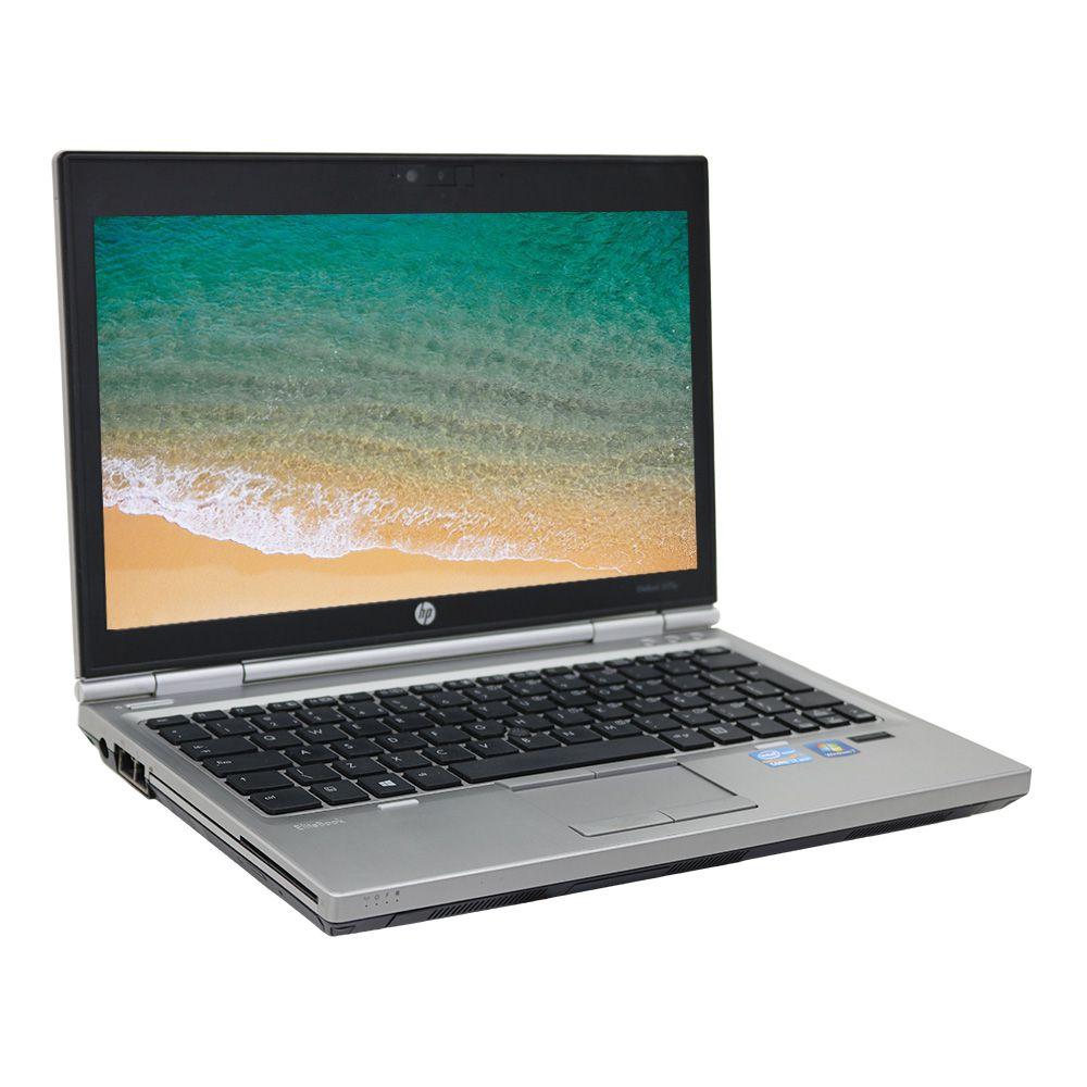 Notebook HP EliteBook 2570P i5 4gb 500gb - Usado