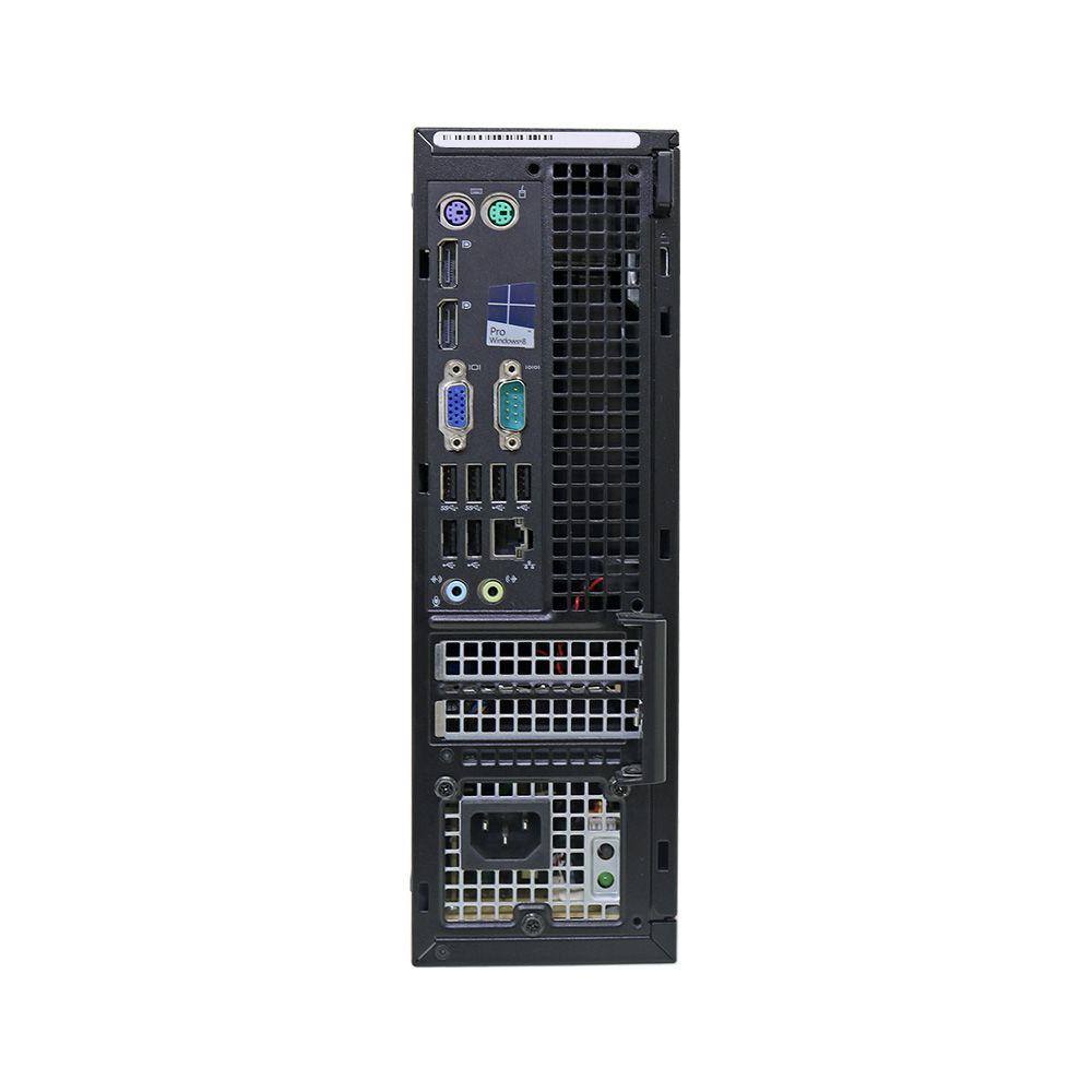 Desktop Dell Optiplex 7020 Mini i5 8gb SEM HD - Usado