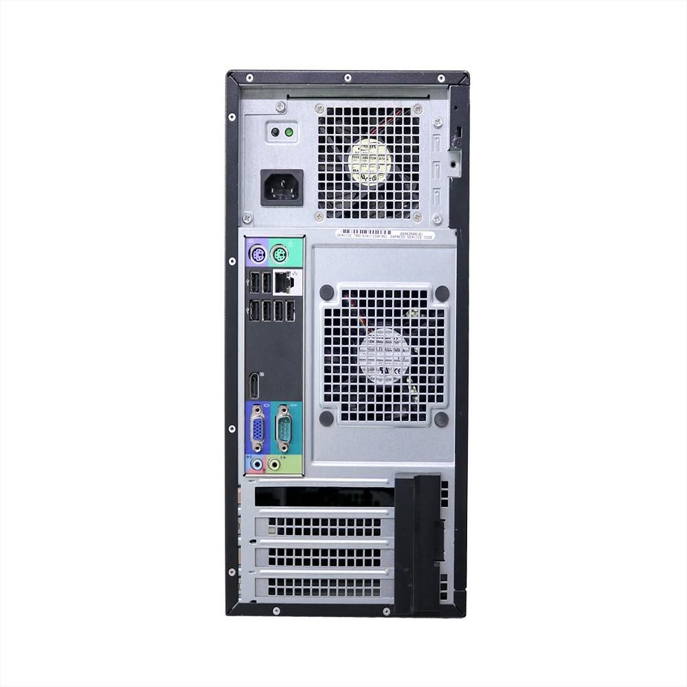 Desktop dell optiplex 790 big i5 4gb 2tb - usado