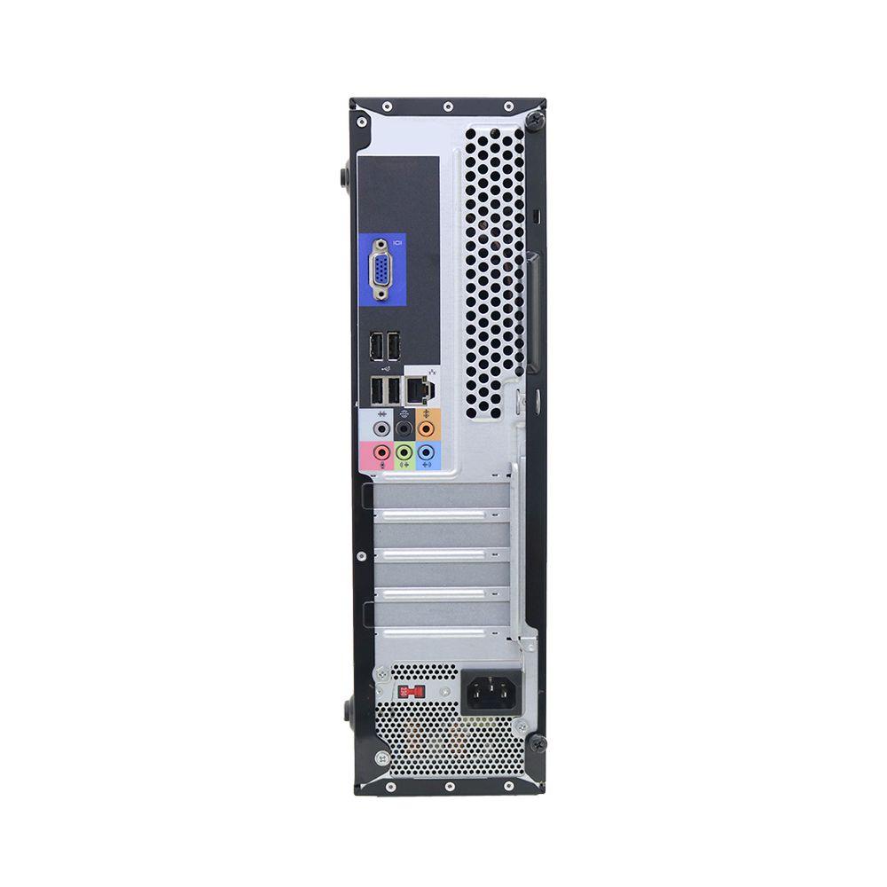 Desktop Dell Vostro 200 Celeron 420 4gb 160gb - Usado Léo