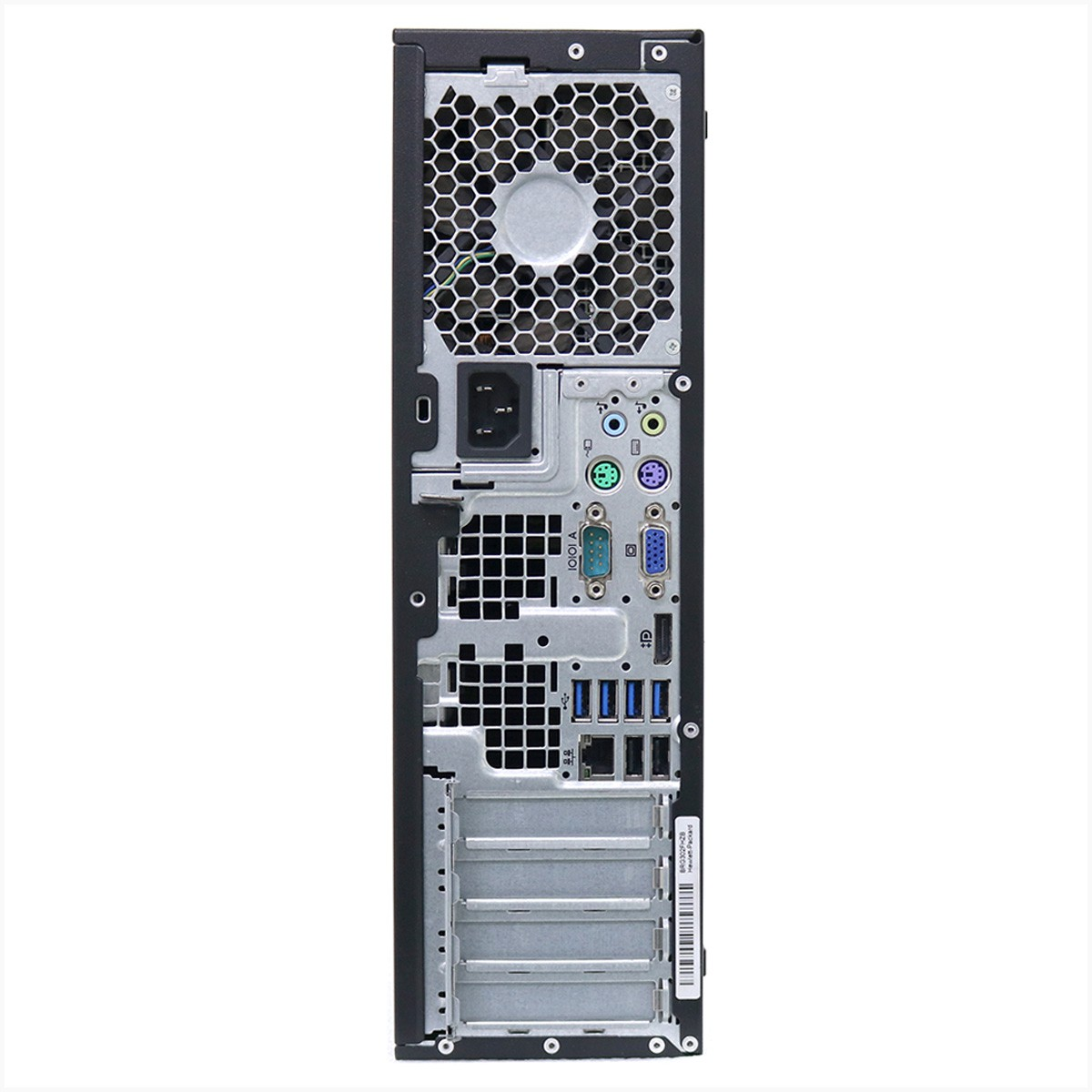 Desktop Hp Compaq 8300 i7 4gb 500gb - Usado
