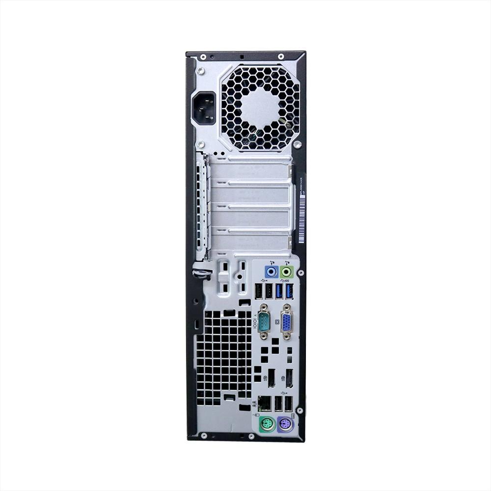 Desktop HP Compaq i5 600G1 4gb 320gb - Usado