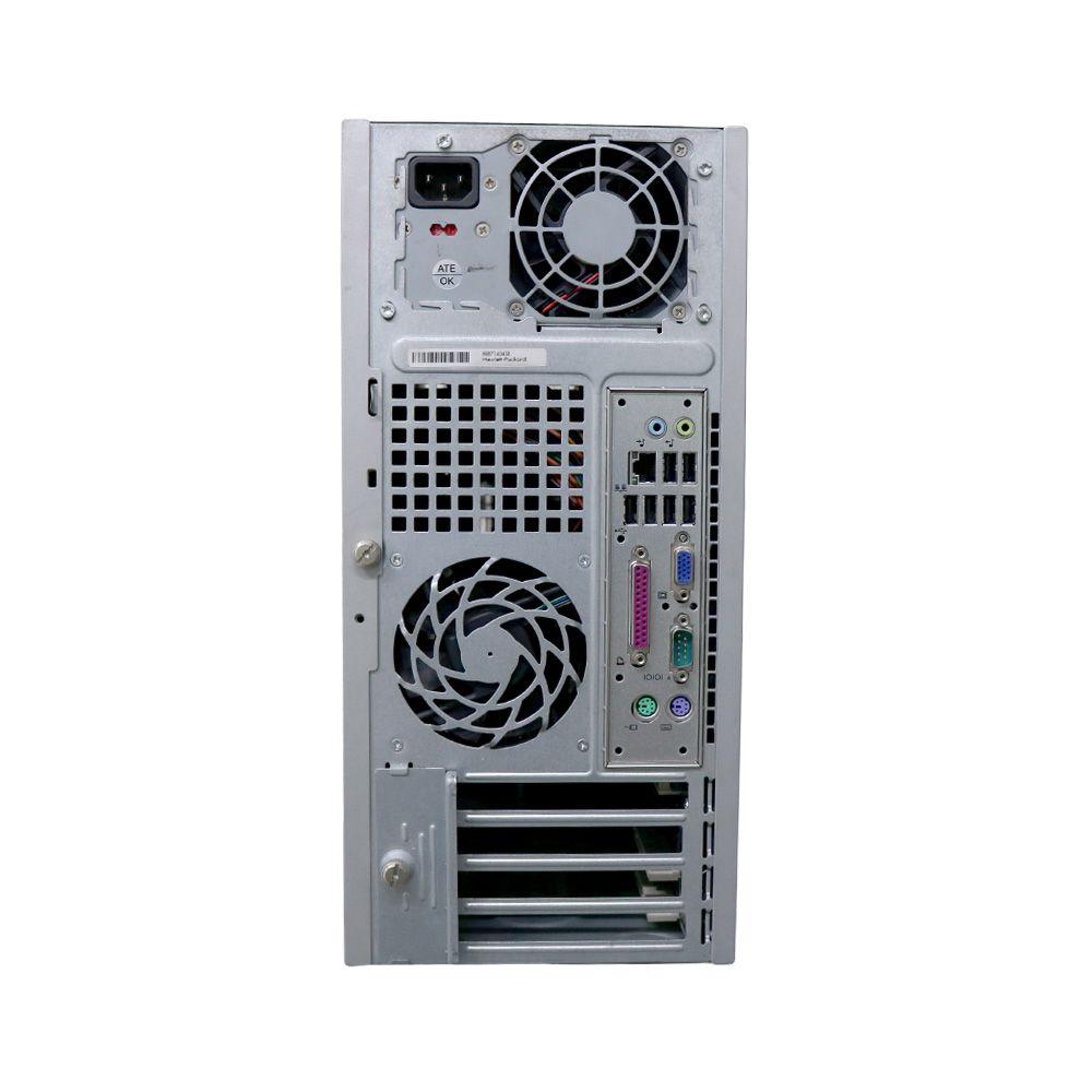 Desktop Hp Dl5700 Core2duo 4gb 160gb - Usado WKV