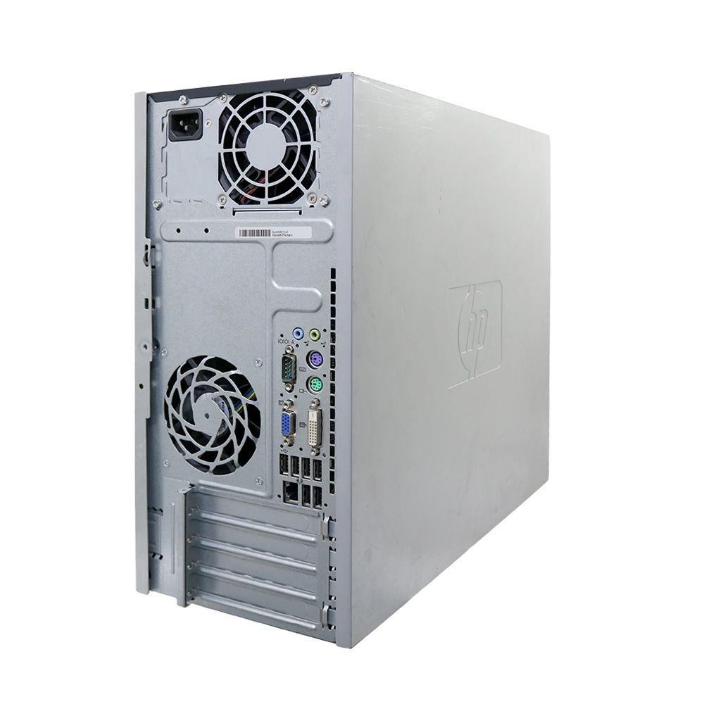 Desktop Hp DC5850 Amd Atlhon 2gb 80gb - Usado