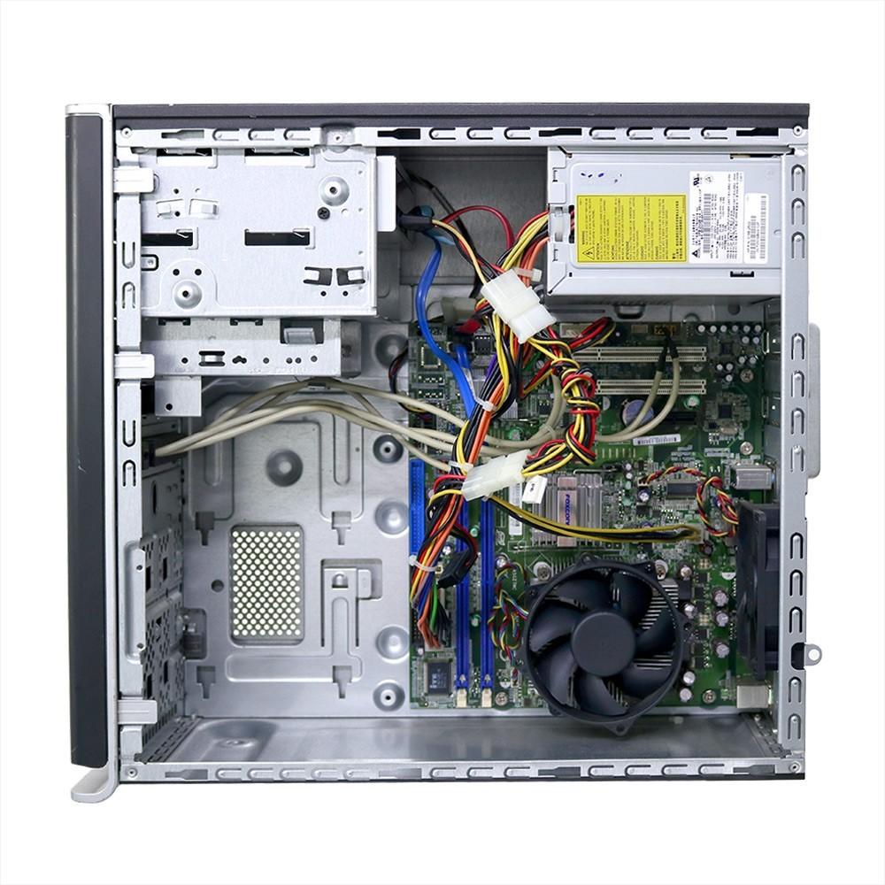 Desktop hp dx2295 pentium 4gb 250gb - usado