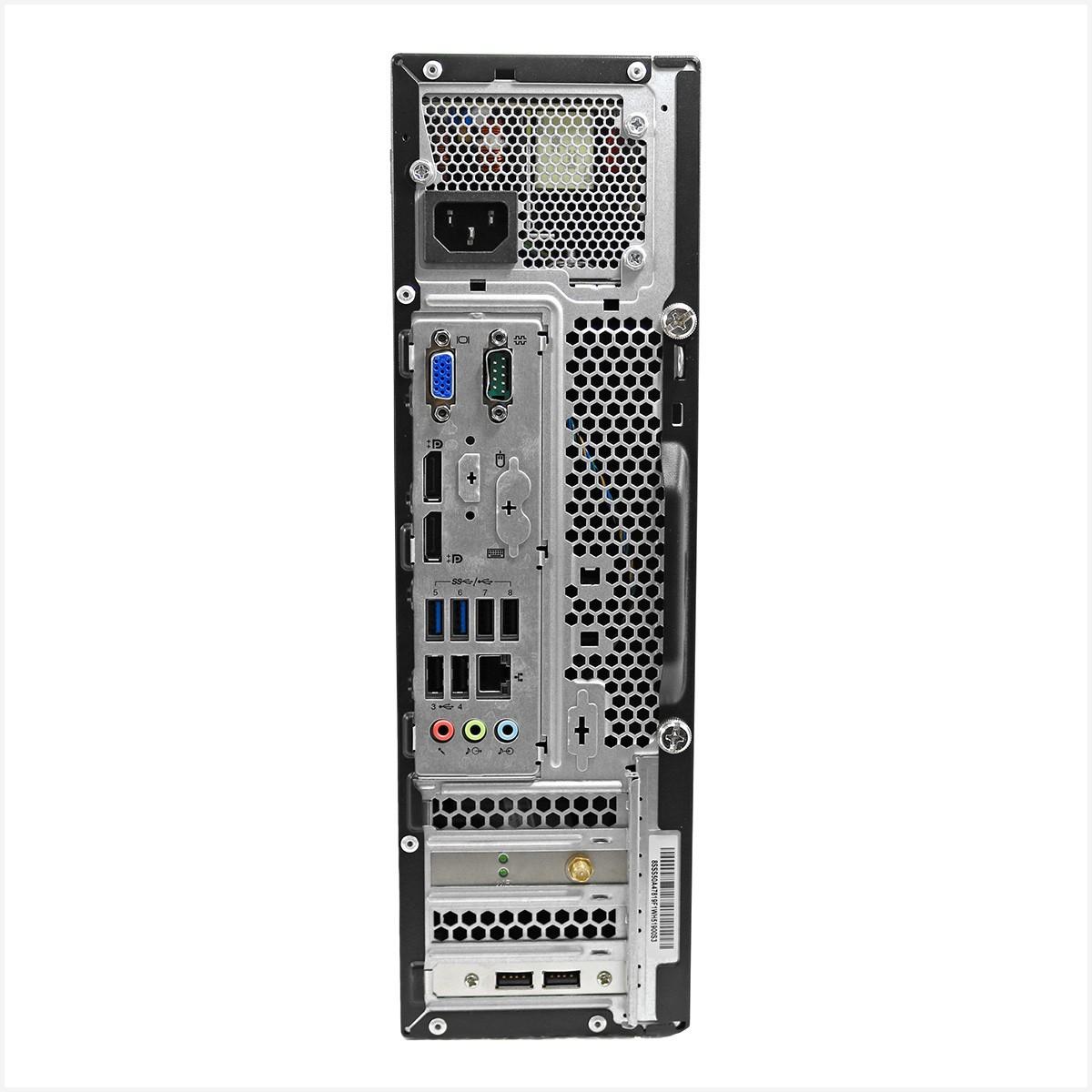 Desktop Lenovo ThinkCentre M83 i5 4GB 500GB - Usado