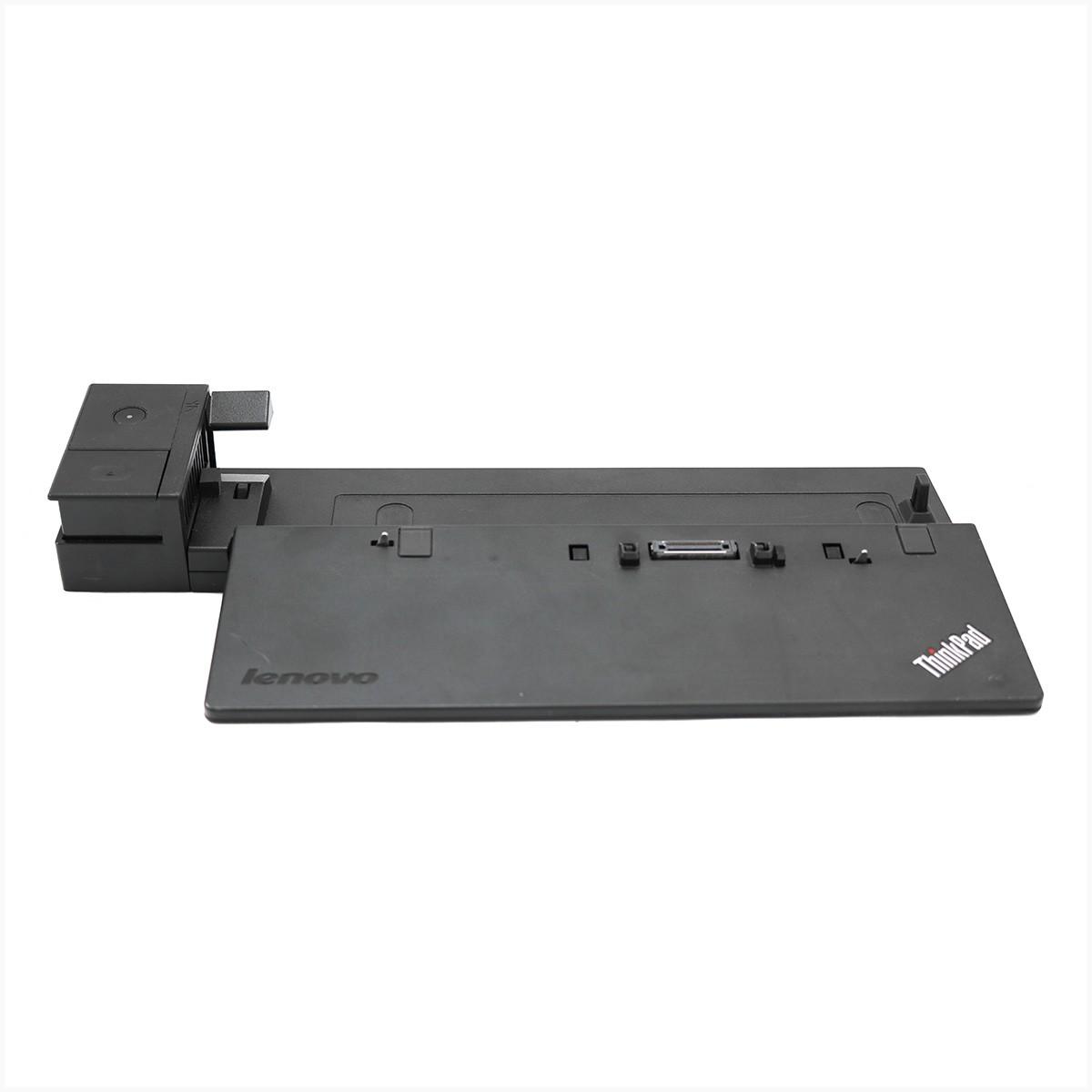 Dockstation ThinkPad Basic Dock - Usado