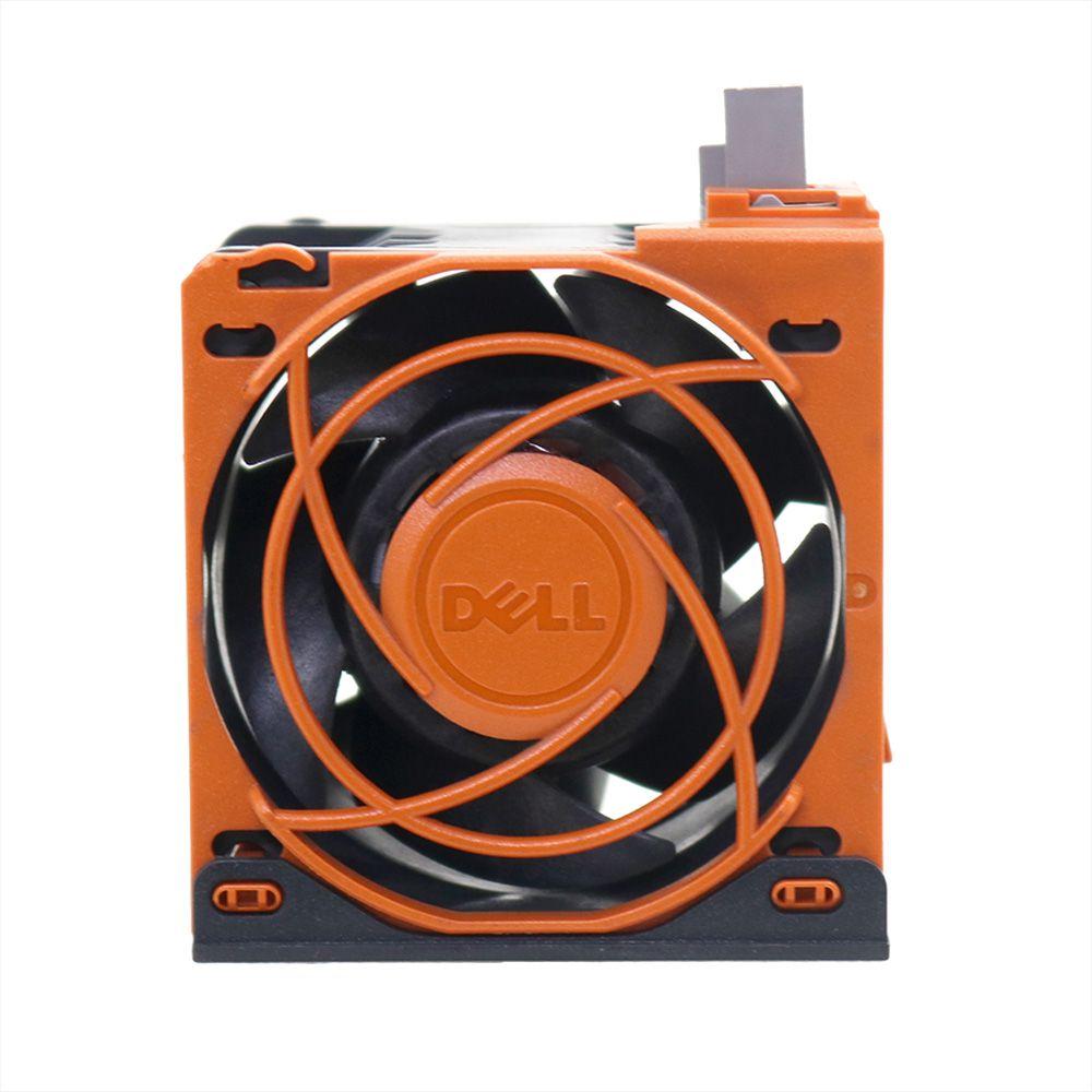 Fan 0wg2ck para servidor dell r720 r720xd dr4100 dr6000 - usado