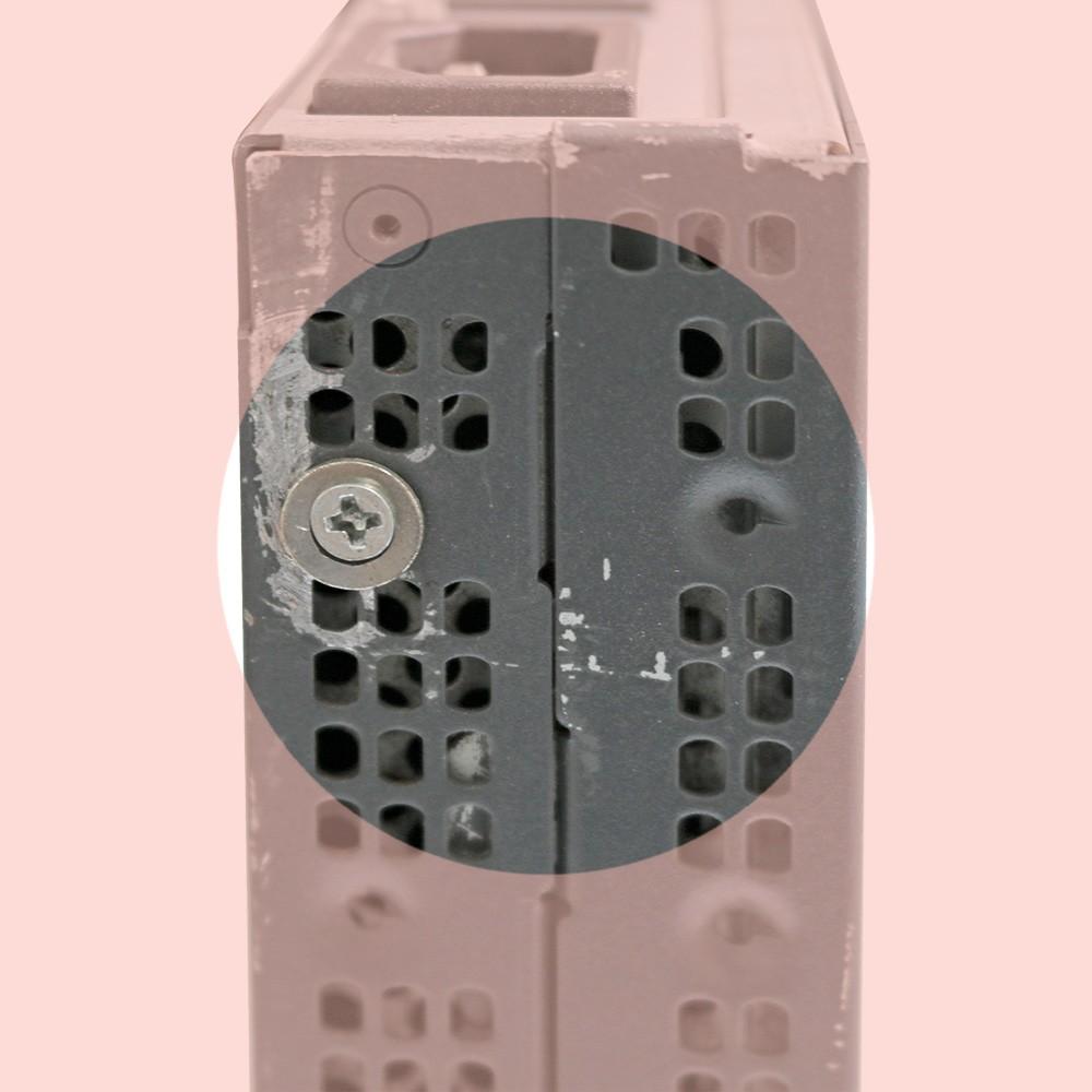 Firewall cisco pix 506e 2 portas - usado