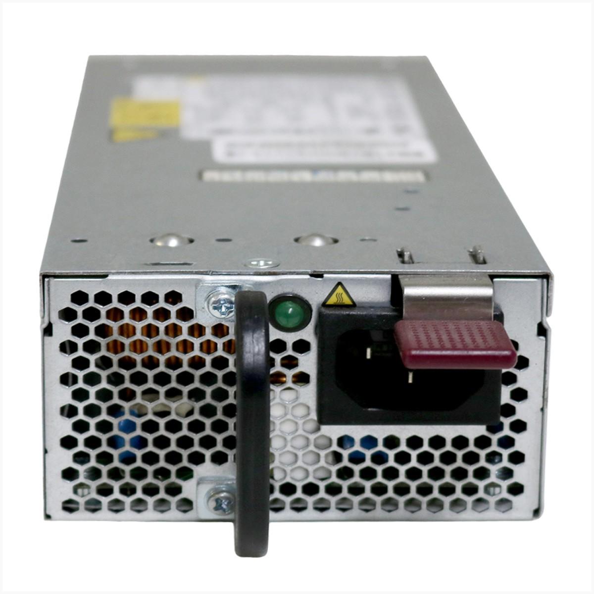 Fonte para Servidores HP DPS-800GB A - Usado