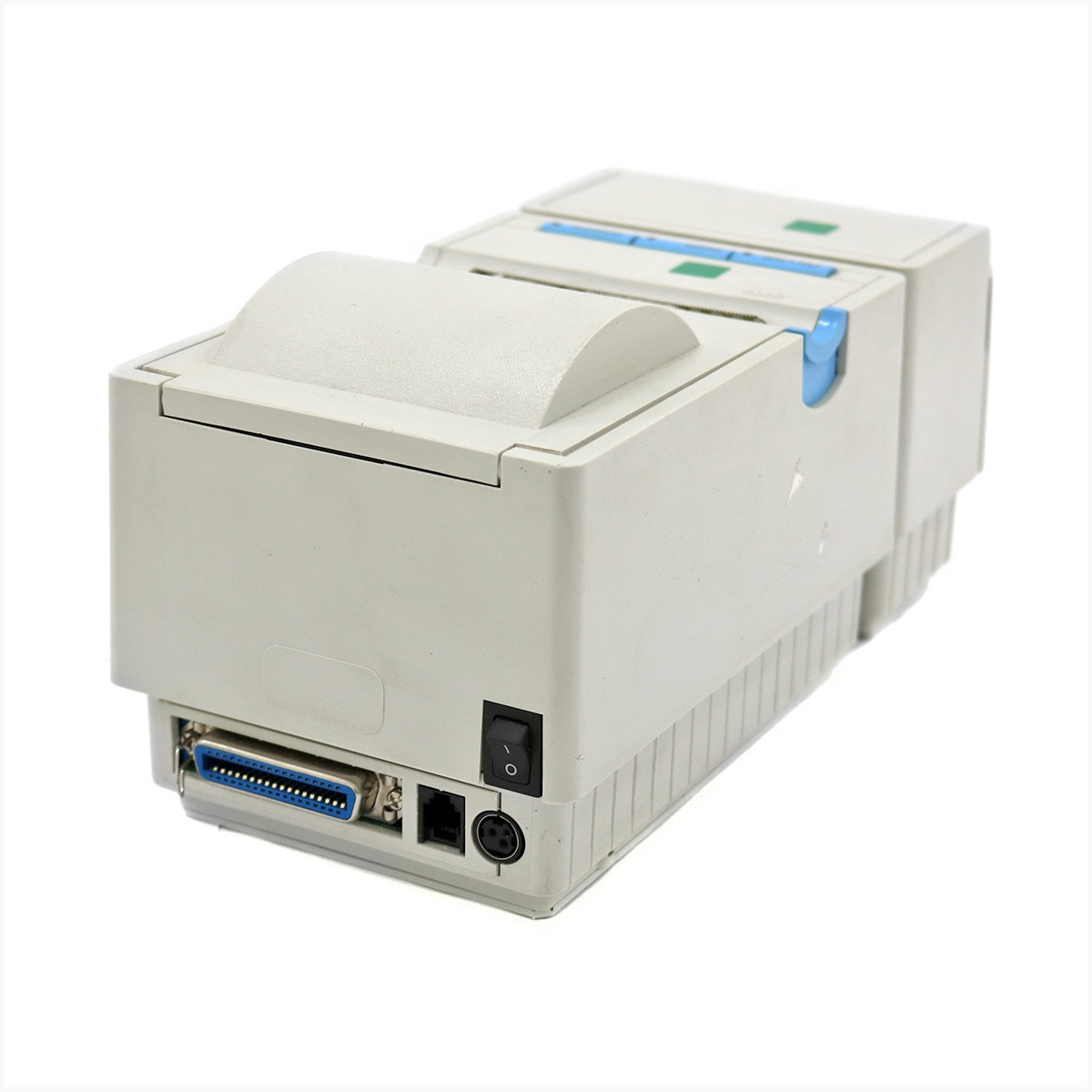 Impressora Perto Printer Autenticadora