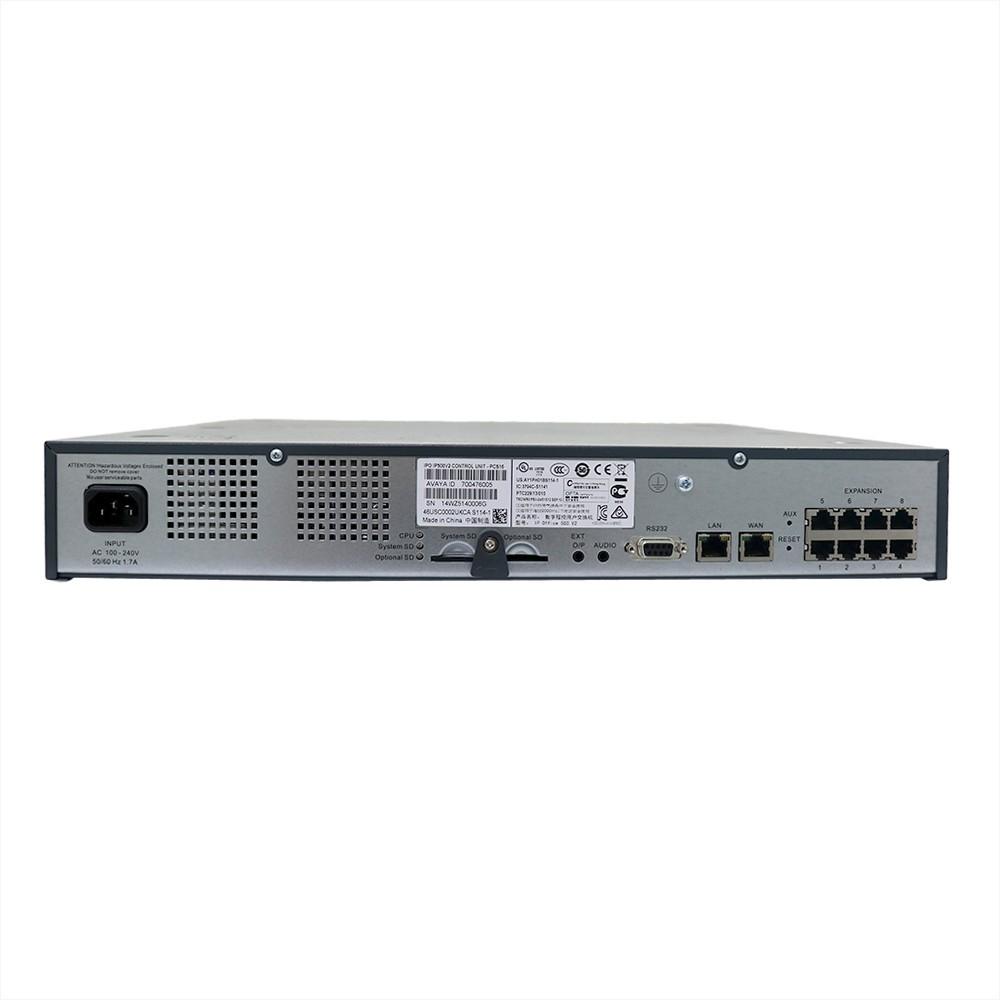 IP Phone Controller Avaya IPO IP500V2 - Usado