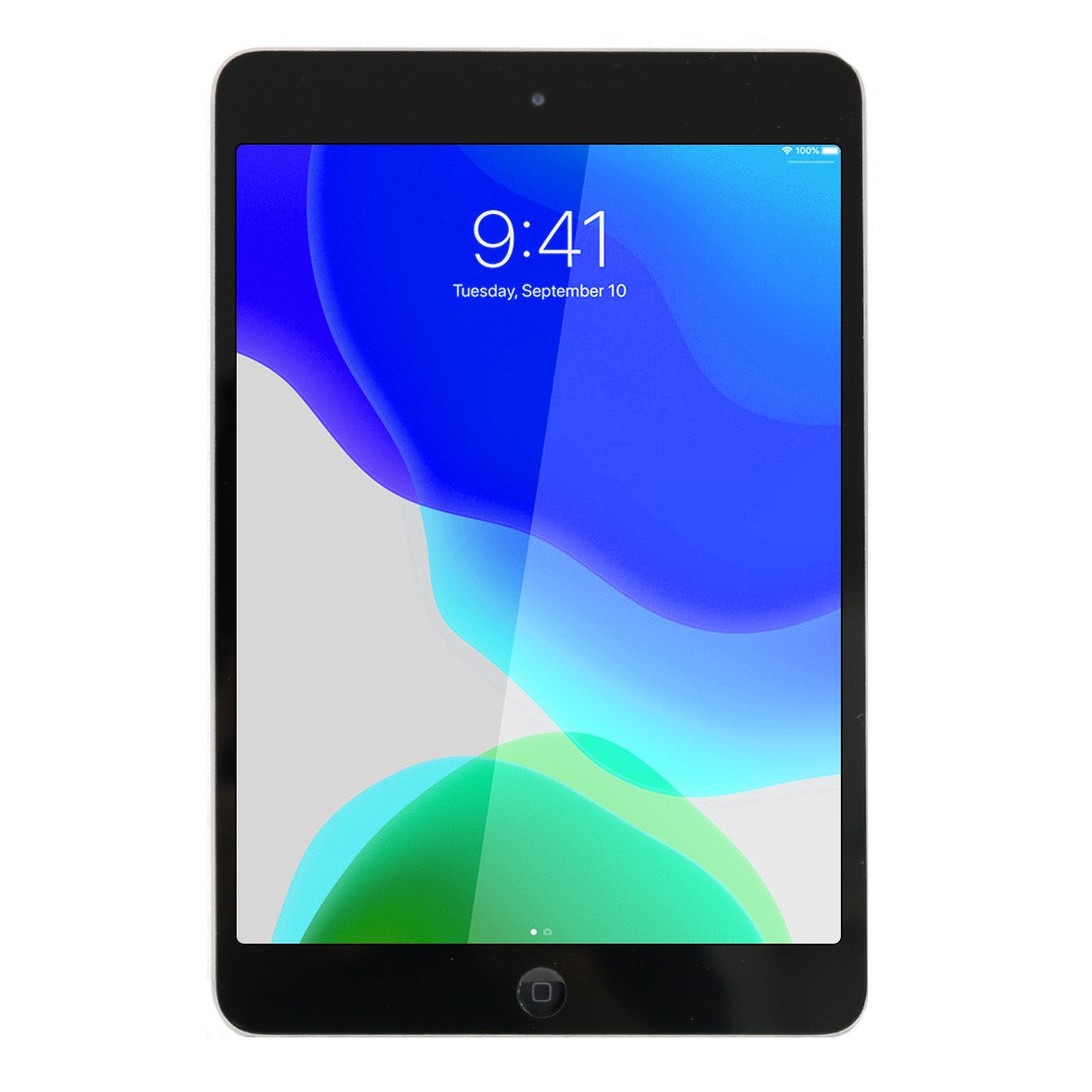 Ipad apple mini 2 a1489 wifi 32gb preto - usado